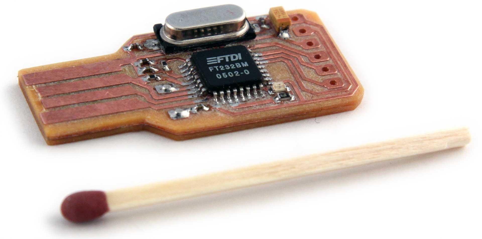 Miniature Usb To Serial Pcb Johan Von Konow Smt Dip Pcba Suitable For Camera Circuit Board And Electronic Description
